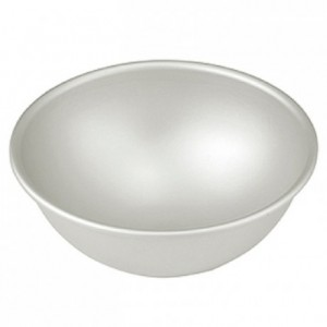 Fat Daddio's ProSeries Ball Pan Hemisphere Ø20cm