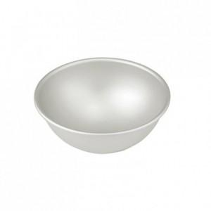 Moule Fat Daddio's ProSeries demi-sphère 25 cm