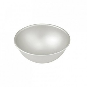Fat Daddio's ProSeries Ball Pan (Hemisphere) -Ø22,5cm-