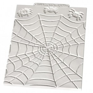 Katy Sue Mould Spiders & Web