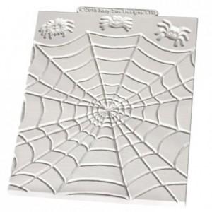 Moule Katy Sue araignées et toile