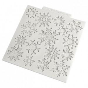 Moule Katy Sue flocons de neige