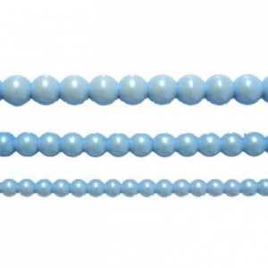 Moule silicone First Impression bords de perles 10, 8, 6 mm