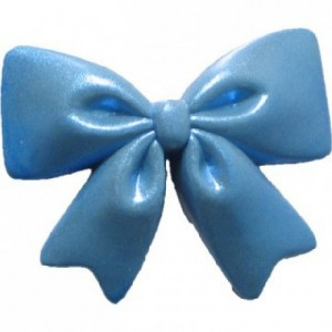 First Impression Molds Bow 4 set/2