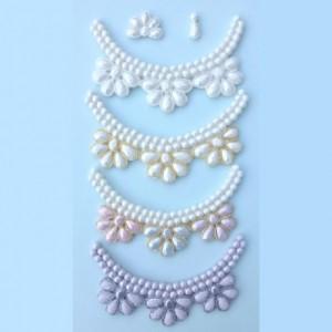 Moule silicone Karen Davies bijoux