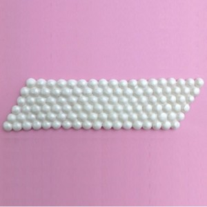 Moule silicone Karen Davies bandeau de perles