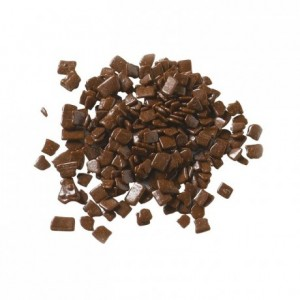 Chocolate pailletés fins 1 kg