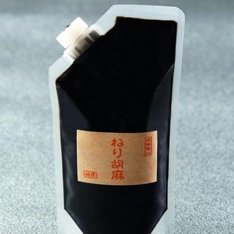 Black sesame paste 200 g