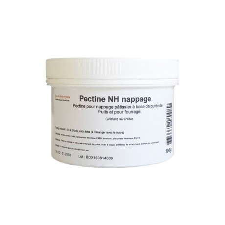 Pectine NH Nappage 100 g