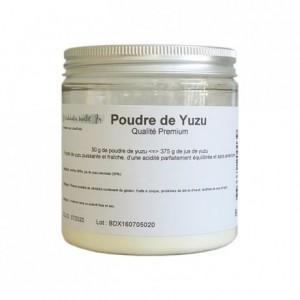 Poudre de Yuzu Premium 50 g