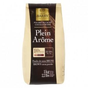 Poudre de cacao Plein Arôme 1 kg