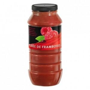 Raspberry purée 1 kg