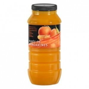 Purée de mandarines 1 kg