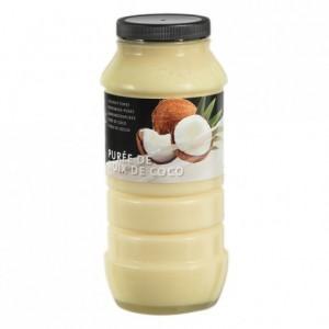 Purée de noix de coco 1 kg