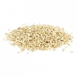 White sesame seeds 200 g