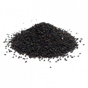Black sesame seeds 200g