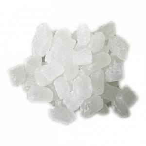 White rock sugar 500 g