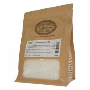 Sugar grains n°10 500 g