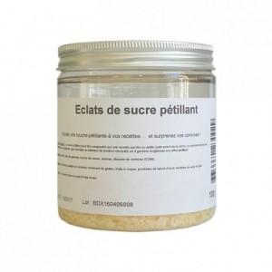 Sucre pétillant neutre 100 g