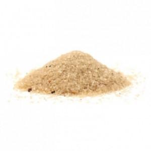 Sucre roux à la vanille bourbon 200 g