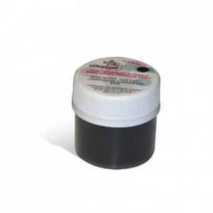 Colorant poudre hydrosoluble marron 5 g