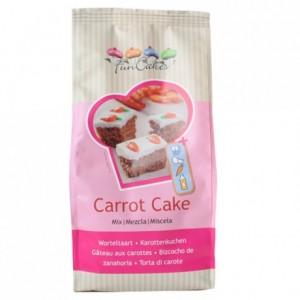 Préparation pour Carrot cake FunCakes 1 kg