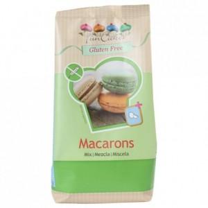 Préparation pour macarons FunCakes sans gluten 400 g