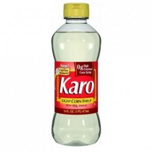 Sirop de maïs Karo 473 mL