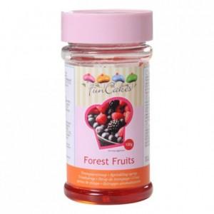 Sirop d'imbibage FunCakes fruits des bois 100 g