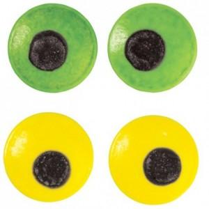 Yeux en sucre Wilton large 28 g