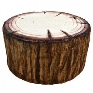 Karen Davies Silicone Mould - Rustic Woodland Bark by Alice