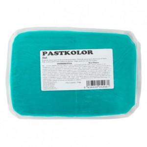 PastKolor fondant sky blue 1 kg