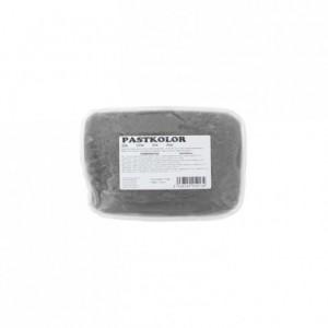 PastKolor fondant grey 250 g
