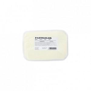 PastKolor fondant white 250 g