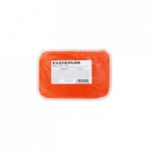 PastKolor fondant orange 250 g