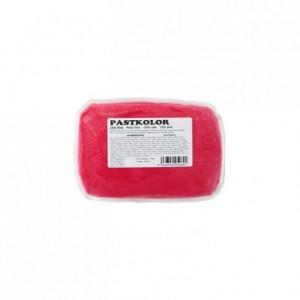 Pâte à sucre PastKolor rose fuchsia 250 g