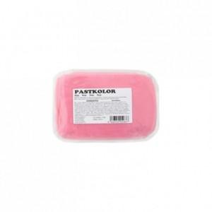Pâte à sucre PastKolor rose 250 g