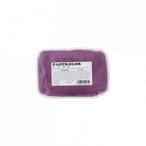 Pâte à sucre PastKolor lilas 250 g