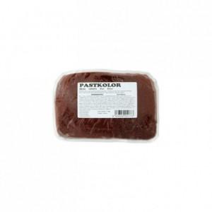 Pâte à sucre PastKolor marron 250 g