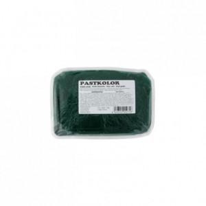 Pâte à sucre PastKolor vert houx 250 g