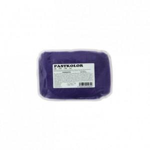 Pâte à sucre PastKolor violet 250 g