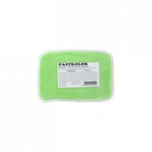 Pâte à sucre PastKolor vert pastel 250 g