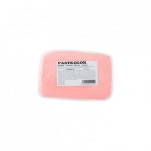 Pâte à sucre PastKolor rose pastel 250 g