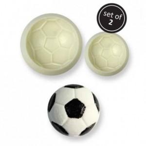 Moule de modelage JEM Pop It® football