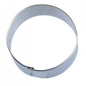Découpoir Wilton cercle inox 7,5 cm