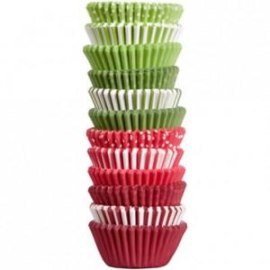 Caissettes mini Wilton Holiday 300 pièces
