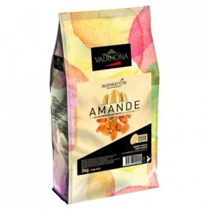 Almond Inspiration nuts couverture beans 500 g