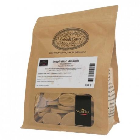 Almond Inspiration nuts couverture beans 3 kg