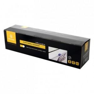 Film étirable alimentaire boite carton 0,45 x 300 m