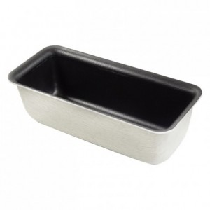 Cake mould individual non-stick 100 x 38 mm